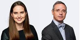 Anneleen Van de Meulebroucke & Jean-Marc Gollier