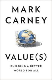 Book review - Mark Carney