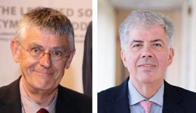 Kenneth Dyson & Ivo Maes