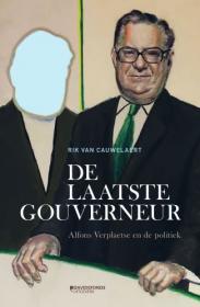 "Boekbespreking ""De laatste gouverneur"""